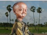 Ali Hussain Khan cierpi na progerię. Mimo to cieszy się życiem [wideo]