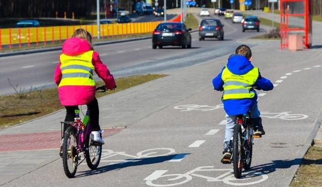 Pierwsze dwa pomysły do Budżety Obywatelskiego 2017 to rozwiązania dla rowerzystów