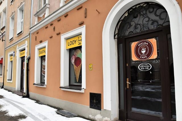 Puste lokale w centrum Opola. W przestrzeni po Melbie ma powstać gruzińska restauracja