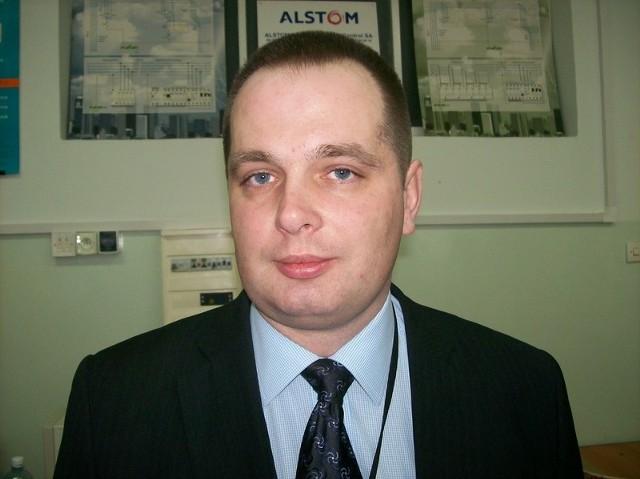 - Zapraszamy wszystkich zainteresowanych na seminarium o posznowaniu energii - mówi Artur Rudnicki, zastępca dyrektora Zespołu Szkół Technicznych w Radomiu