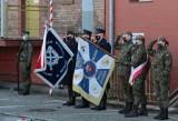 """Upamiętnienie Żołnierzy Wyklętych w Szczecinie. Odsłonięcie muralu """"Kaszubska 28"""" to tylko jedna z uroczystości"""