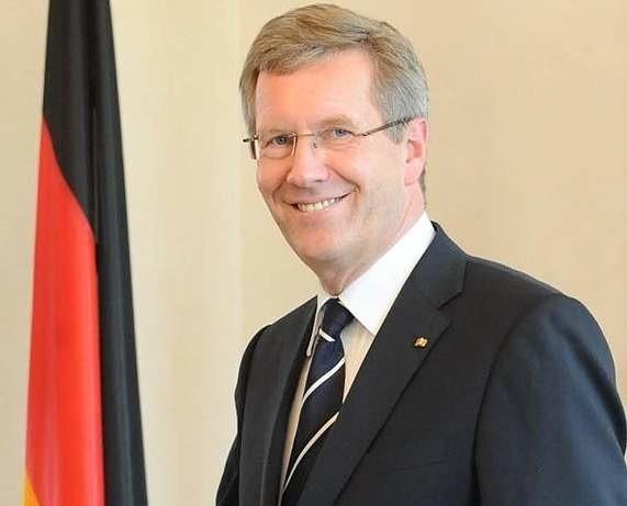 Christian Wulff złożył rezygnację.