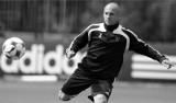 Piotr Rocki nie żyje. Były piłkarz Odry Wodzisław, Dyskobolii Grodzisk i Legii Warszawa miał 46 lat