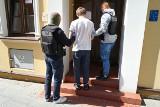 Ciało mężczyzny w Bydgoszczy. Zatrzymano 19-latka podejrzanego o zabójstwo