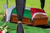 Pogrzeb doktora Issy Faresa. Pochodzący z Palestyny lekarz spoczął w Łochowie pod Bydgoszczą