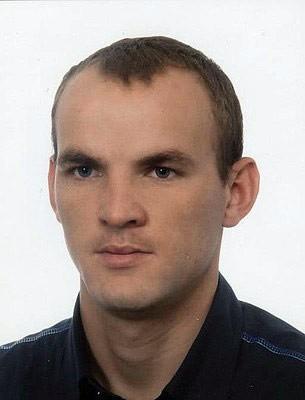 Poszukiwany Tomasz Mróz.