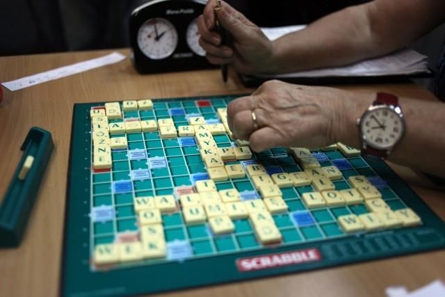 Scrabble to jedna z najpopularniejszych gier planszowych na świecie.