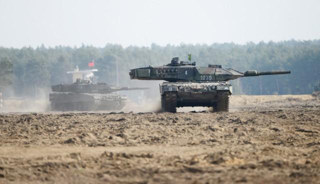 Anakonda 16, to największe manewry w tym regionie Europy od zakończenia zimnej wojny. Ma w nich wziąć udział około 30 tys. żołnierzy