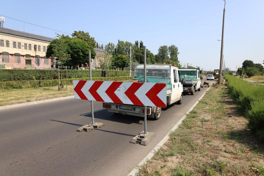 Kolejne utrudnienia dla kierowców rozpoczynają się 10 września.