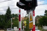 Modernizacja przejazdu kolejowego w Lutolu Suchym. Utrudnienia w ruchu i zastępcza komunikacja
