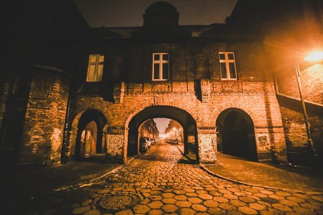 Magiczny Nikiszowiec osnuty mgłą w grudniu 2020. Zobaczcie najbardziej znane osiedle Śląska w obiektywie Marzeny Bugały, fotoreporterki DZZobacz kolejne zdjęcia. Przesuwaj zdjęcia w prawo - naciśnij strzałkę lub przycisk NASTĘPNE