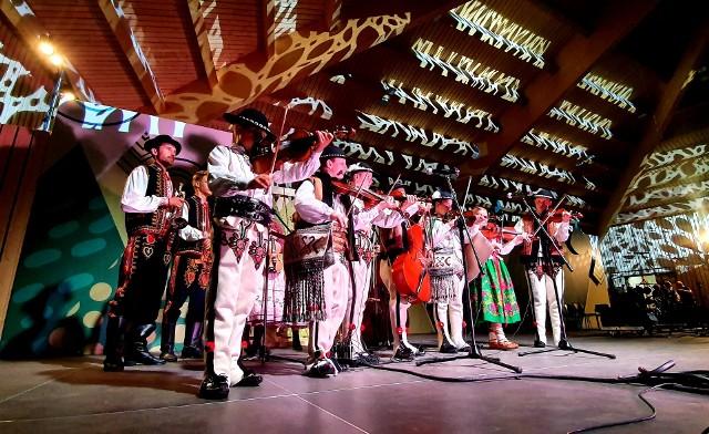 Koncert Finałowy XXVIII edycji Święta Dzieci Gór