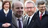 Kampania wyborcza w Rzeszowie nabiera rozpędu. Konferencje, debaty, spotkania