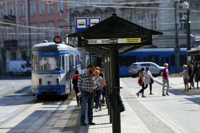 Kraków. Brakuje aż 40 mln złotych na komunikację. Władze Krakowa muszą znaleźć pieniądze do końca roku