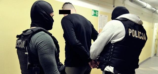 Jaki los czeka aresztowanego ochroniarza?