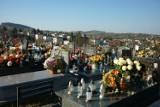 Osiem tysięcy miejsc pochówku będzie na nowym cmentarzu