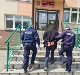W Gdańsku zatrzymano jednego ze złodziei recept, którzy zaatakowali lekarza gazem. Drugi sprawca kradzieży był już w areszcie za rozboje