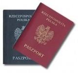 Wpadli fałszerze paszportów. Policja miała kłopoty.