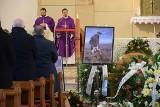 Pogrzeb Jerzego Bukowskiego, dyrektora Sądu Rejonowego w Skarżysku-Kamiennej, w Parafii Świętego Franciszka z Asyżu w Kielcach [ZDJĘCIA]