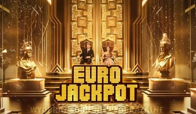 EUROJACKPOT WYNIKI 6.10.2017. KUMULACJA LOTOO Eurojackpot [WYNIKI, LOSOWANIE, KUMULACJA]