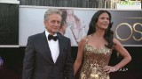 Michael Douglas i Catherine Zeta-Jones pogodzili się