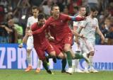 Mecz Węgry - Portugalia ONLINE. Gdzie oglądać w telewizji? TRANSMISJA TV NA ŻYWO
