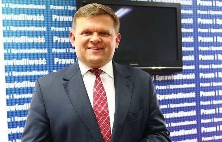 Wojciech Skurkiewicz jest zakażony koronawirusem.
