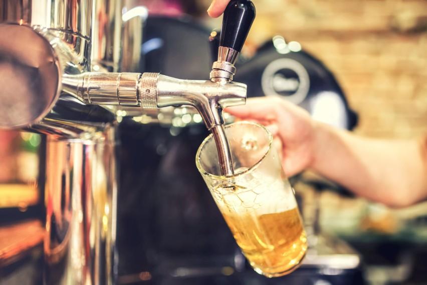 Dobra kondycja branży piwowarskiej ma znaczenie dla tworzenia miejsc pracy i wzrostu gospodarczego.