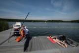 Sanepid: Woda w poznańskich jeziorach zbadana. Wiemy, gdzie i od kiedy bezpiecznie można się kąpać w nowym sezonie
