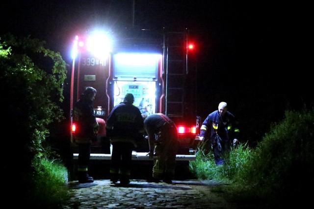 Wczoraj wieczorem służby odnalazły ciało poszukiwanego mieszkańca Samotworu pod Wrocławiem.