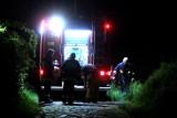 Poszukiwania mężczyzny na obrzeżach Wrocławia. Odnaleziono ciało