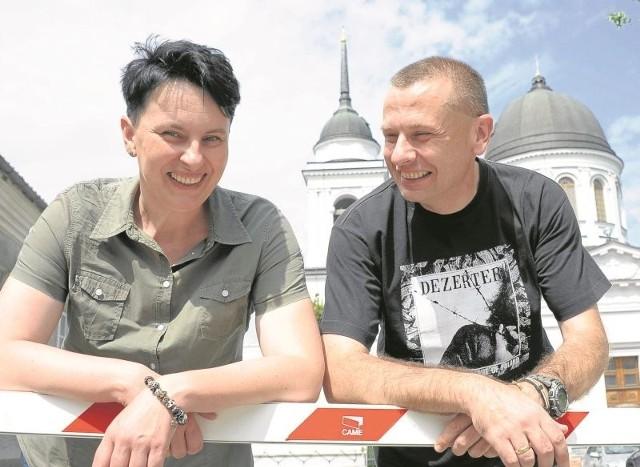 Mieszkańcy i urzędnicy mają wpływ na zachowanie naszego dziedzictwa. Zbadamy to - mówią Małgorzata i Maciej Karczewscy.