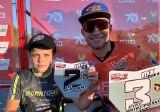 Zawodnicy KM Cross Lublin zakończyli sezon na podium mistrzostw Polski. Zobacz zdjęcia