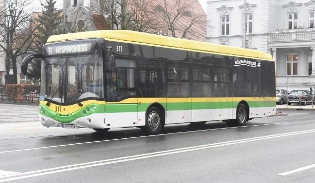 Wiele autobusów MZK w Zielonej Górze ma na swoim pokładzie defibrylatory AED