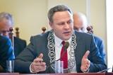 Nie było dyskusji o przyznaniu pół mln zł dodatków specjalnych przez prezydenta Bydgoszczy