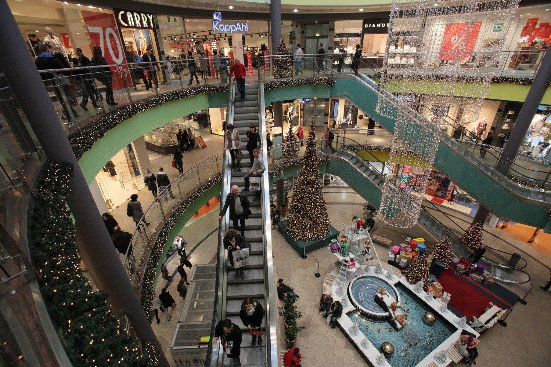 de374e12d55cd7 Wyprzedaże w Łodzi. Tłumy w centrach handlowych [ZDJĘCIA, CENY ...