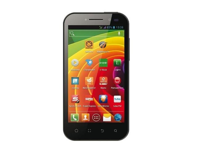 Manta Smartphone Quad Galactic MS4501Manta Smartphone Quad Galactic MS4501