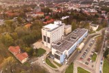Starosta dementuje: Szpital Śląski w Cieszynie nie jest przekształcony w jednoimiennym zakaźny, który leczy chorych z koronawirusem