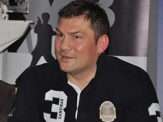 Dariusz Michalczewski chce pomóc młodym sportowcom.