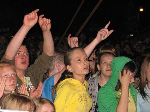NNŚ 2009 - NIEDZIELA w Malkini (Etna i Boys)