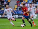 Euro U-21 2017. Hiszpańska manita, hat-trick Asensio
