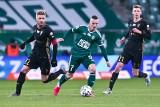 Śląsk Wrocław - Górnik Zabrze 0:0. Górnik nie zdobył Twierdzy Wrocław. Słaby mecz i sprawiedliwy remis
