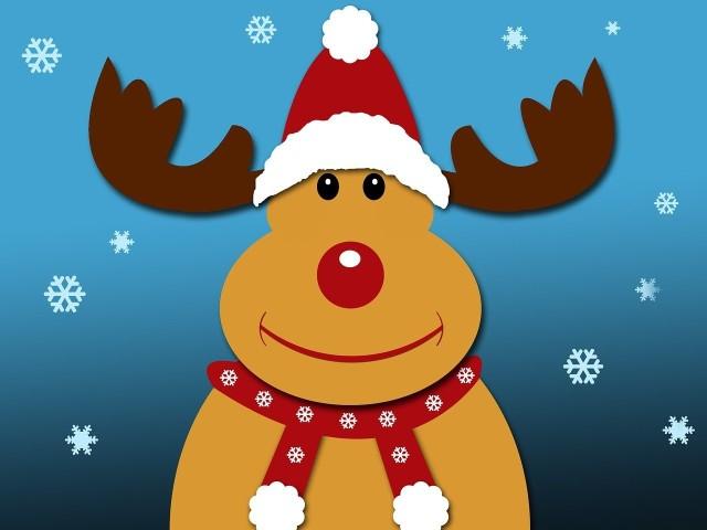 Świąteczne gify świetnie uzupełnią życzenia bożonarodzeniowe! Nie wiesz, gdzie ich szukać? Gify i życzenia świąteczne znajdziesz u nas!