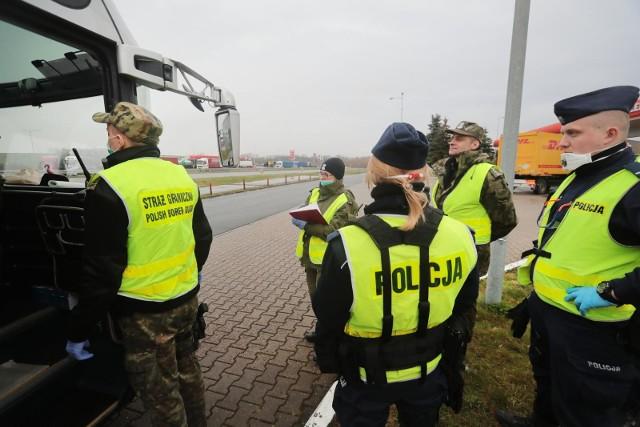 Polscy maturzyści, uczący się w Niemczech będą mogli przekraczać granicę