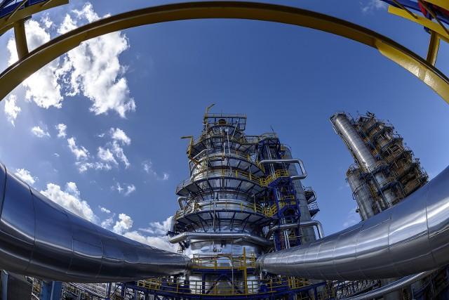Zgodnie z zapowiedzią, testy mają się zakończyć do lutego 2022 roku i zostaną przeprowadzone w realnym otoczeniu przemysłowym infrastruktury Zakładu Produkcyjnego w Płocku.