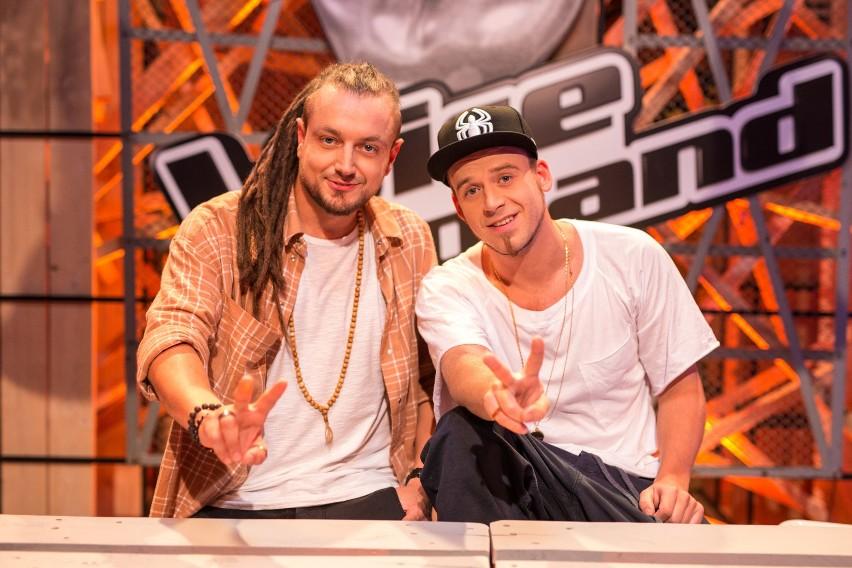 Pierwszy odcinek 11. edycji The Voice of Poland odbył się 12 września