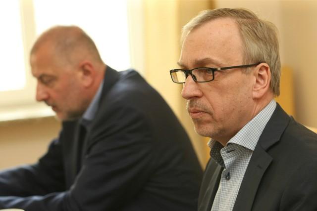 Bogdan Zdrojewski uważa, że czas Rafała Dutkiewicza się kończy. Zobacz potencjalnych kandydatów na prezydenta Wrocławia z ramienia PO (przeglądaj zdjęcia, posługując się klawiszami strzałek)