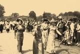 Wspominki z Krosna Odrzańskiego. Obchody 1000-lecia Polski w 1966 roku. Dzięki zdjęciom Stanisława Straszkiewicza cofamy się do tych czasów
