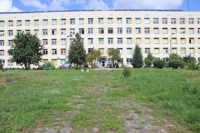 Oddział obserwacyjno-zakaźny Szpitala Ogólnego w Grajewie został zamknięty do odwołania.