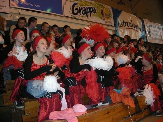Festiwal mlodziezy w Prudniku